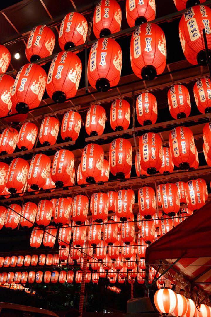 とうかさん「圓隆寺(えんりゅうじ)」広島三大祭りで盛り上がる! | RETRIP[リトリップ]