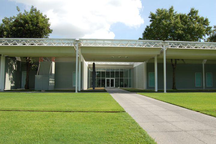 見応えたっぷり!アメリカ「ヒューストン美術館」テキサス州初の美術館