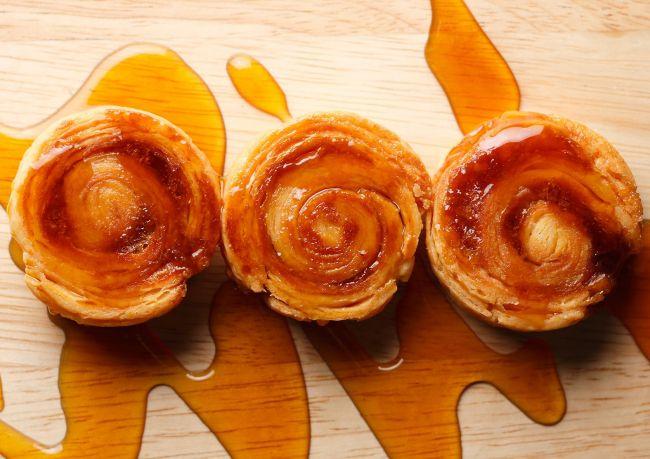 【終了】絶品フレンチトースト専門店!今話題の「アイボリッシュ」東京駅に限定OPEN