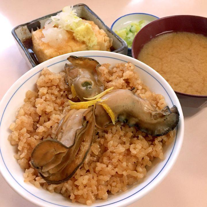 ノロ対策も!牡蠣の新ブランド「オイスターぼんぼん」新宿&梅田に限定登場