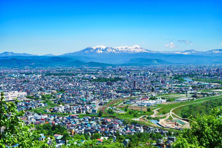 観光名所を網羅!旭川のおすすめ観光スポットランキングTOP15