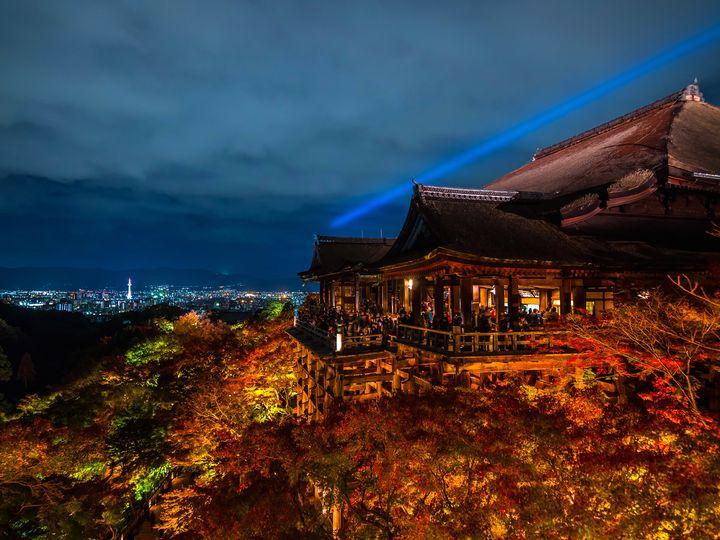 次の京都はお寺を巡る旅に!「京都」の寺巡りおすすめスポット15選