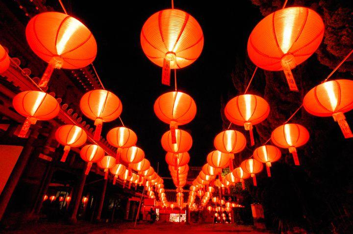 【終了】フォトジェニックな春節イベント!毎年人気の「長崎ランタンフェスティバル」開催