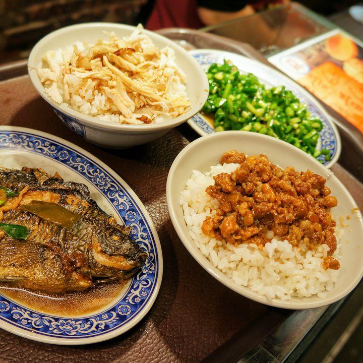 """台湾在住者が教えます!本当に美味しい""""台湾ローカルグルメ""""10選"""