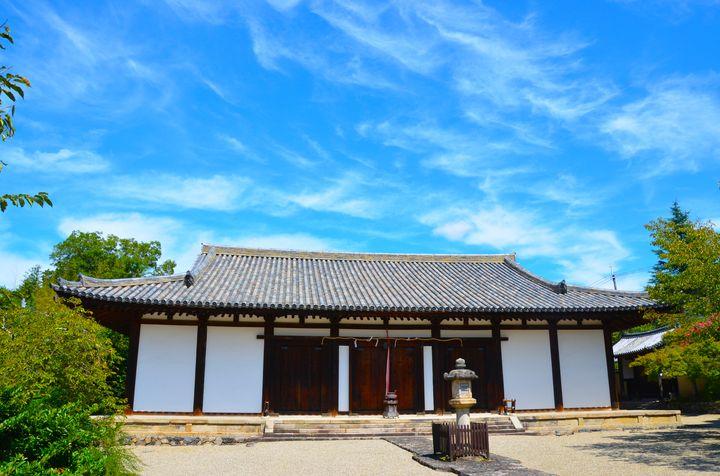 ササッとぶらり奈良旅行! 手軽に行ける「奈良」の寺巡りおすすめスポット15選