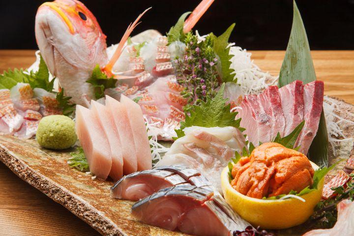 """グルメ通が選ぶ!湘南で一番おすすめしたい海鮮料理屋""""あさまる""""の魅力とは"""