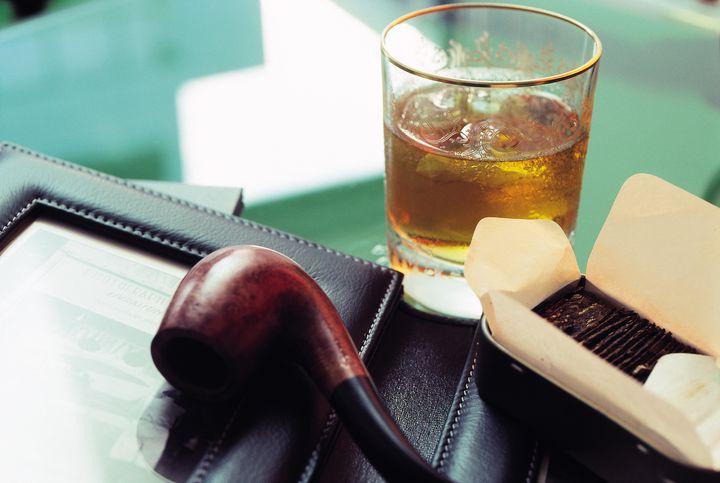 ウイスキー好きは必見!アイルランド・タブリンのジェイムソン蒸留所!