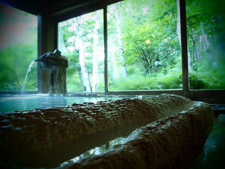 次の温泉旅行におすすめ!知る人ぞ知る日本の「秘湯」ランキングTOP10