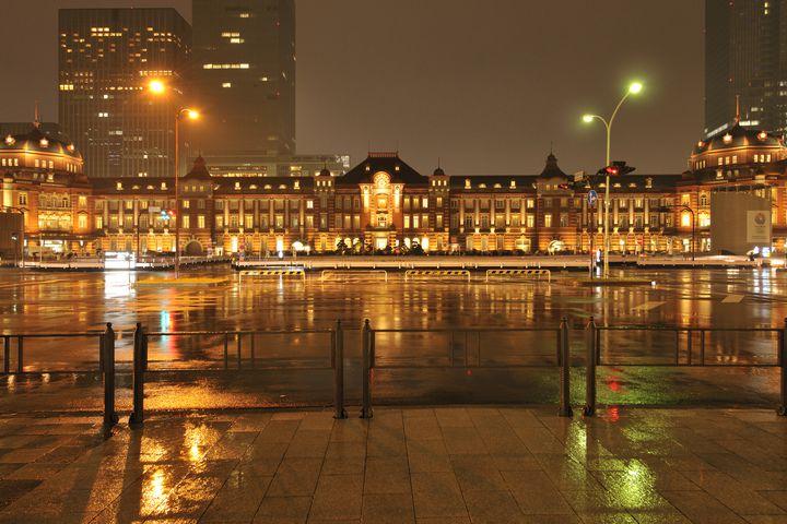 東京駅ってこんなに楽しい!暇つぶしにぴったり「東京一番街」を徹底解剖