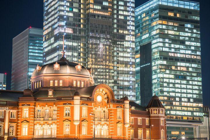 東京メトロ一日乗車券で行こう!東京都内のオススメ散策スポット10選