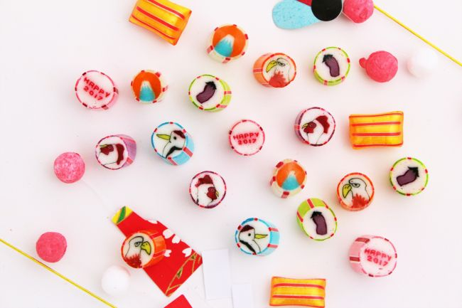 【開催中】日本一おもしろいお菓子屋さん!「パパブブレ」から福袋と正月ミックス登場