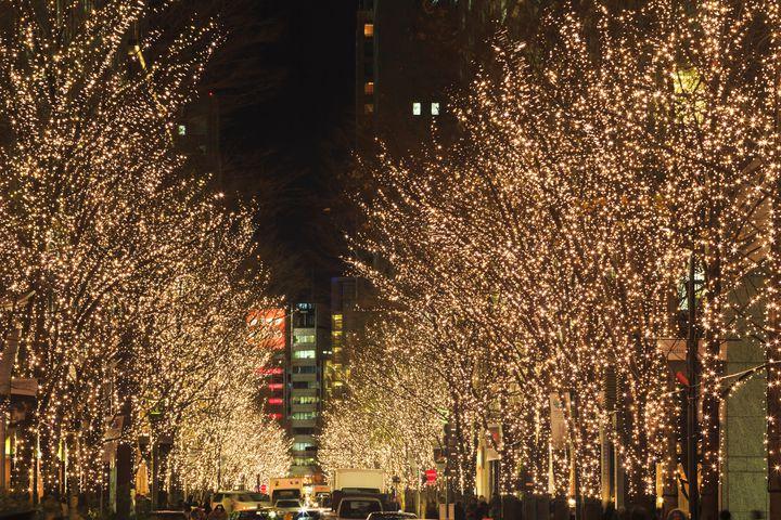 【終了】【完全保存版】バレンタインまで楽しめる東京都内イルミネーションまとめ《2017年》