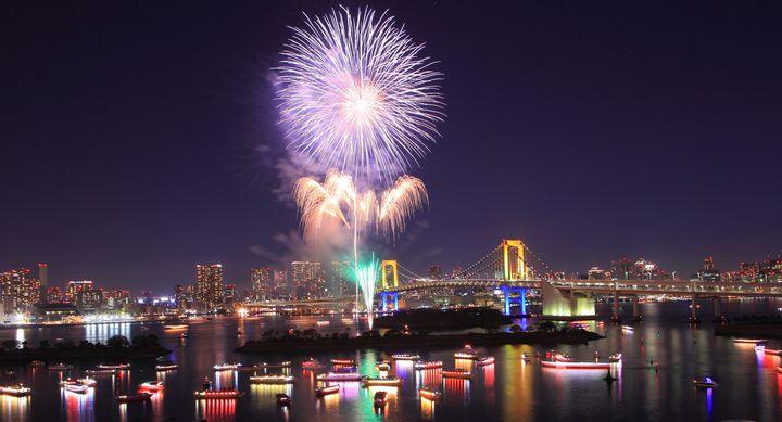【終了】【2016-2017】冬休みに行きたい!東京都内の年末年始のイベント10選