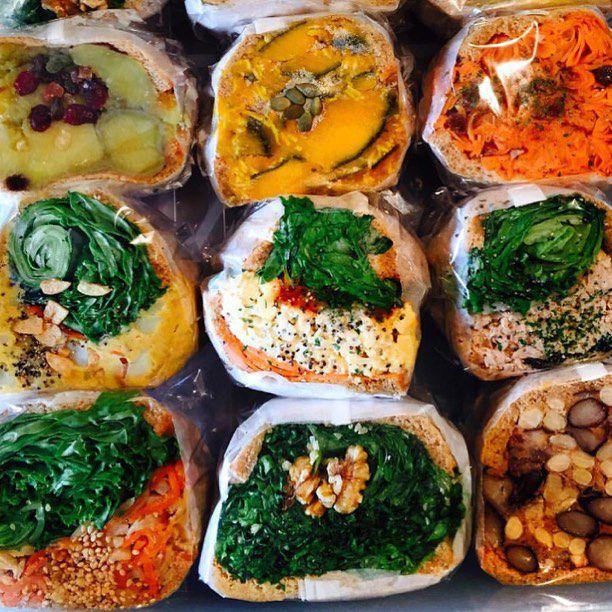 【2016年】一番話題になったのは?東京都内の最新パン屋さんBEST10