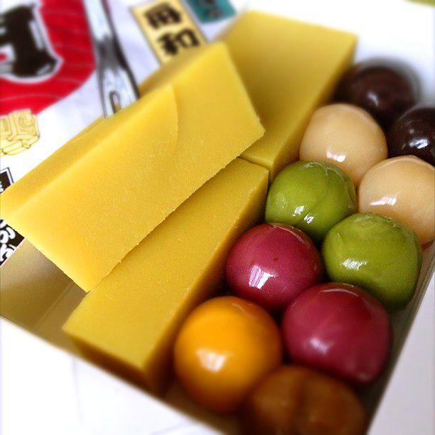 【東京都内】駅で買える‼帰省のお土産★絶対喜ばれる厳選 3選