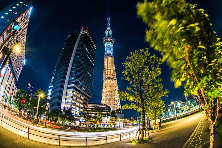お金がない時必見!節約しながら楽しめる東京都内の7つのデートプラン