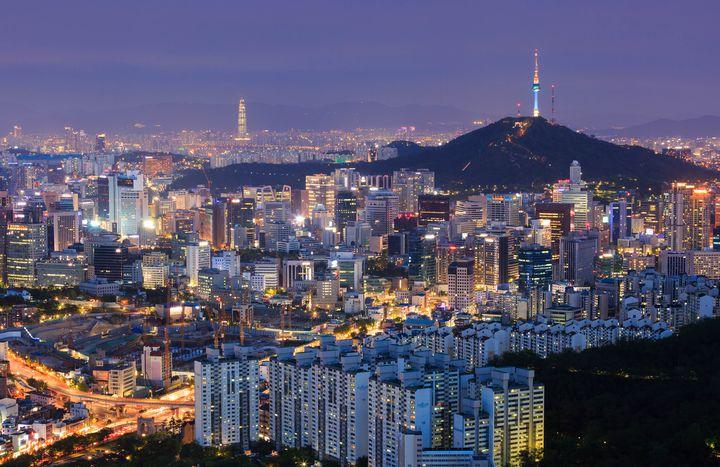 最旬おしゃれスポット満載!冬のソウル女子旅2泊3日プランはこれだ