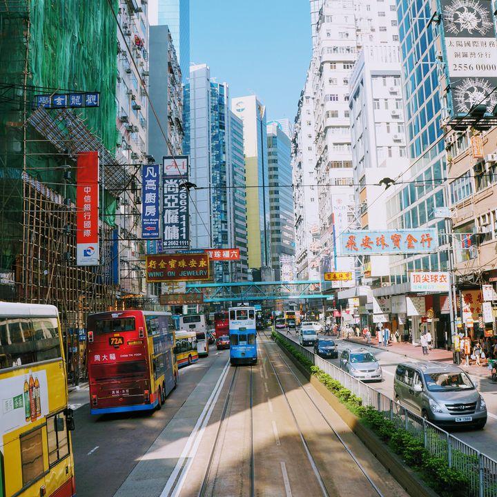 """香港トラムに乗って""""途中下車の旅""""!香港島おすすめ散策スポット10選"""