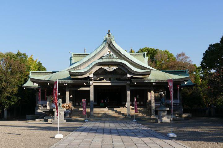 卯辰山三社のひとつである豊国神社の魅力に迫る!