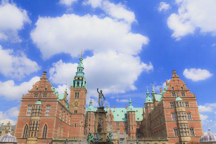 北欧のパリ、コペンハーゲン!ラウンドタワーをぐるぐる回って一望しよう!
