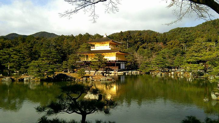 京都の冬のおすすめ観光スポット5選