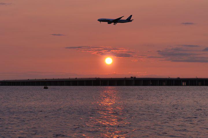 実は最高のデートスポット!羽田空港を最大限に楽しむプランはこれだ