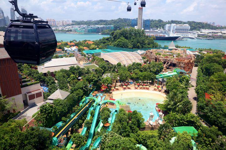 元在住人が教える!「シンガポール」で一番遊べる場所はここだ