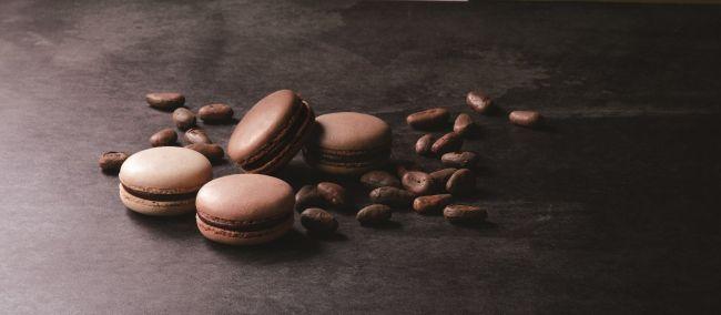 世界各地のカカオ豆を楽しめる!「ブールミッシュ」からバレンタインチョコ登場