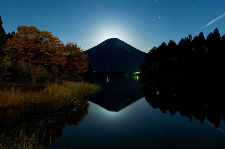 君と見たい景色がここにある。富士山の麓『田貫湖』から見る景色が素敵すぎる