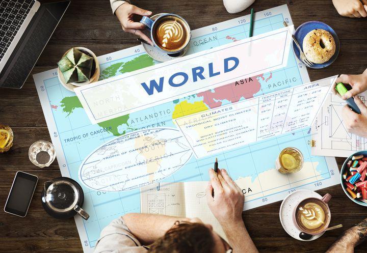 旅好き必見!下北沢の旅カフェ「cafe Stay Happy」って知ってる?