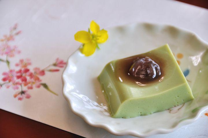 """繊細な味に感動!東京都内にある""""和菓子が美味しいカフェ""""6選"""