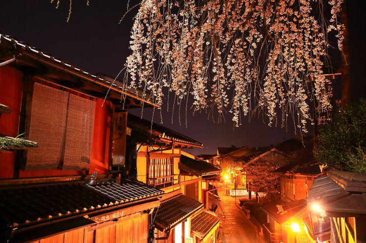 """歩いて巡る京都旅はいかが?""""京散歩""""にぴったりな人気スポット10選"""