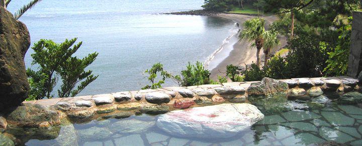 絶景を堪能しながら温泉を満喫!指宿でおすすめのホテル20選