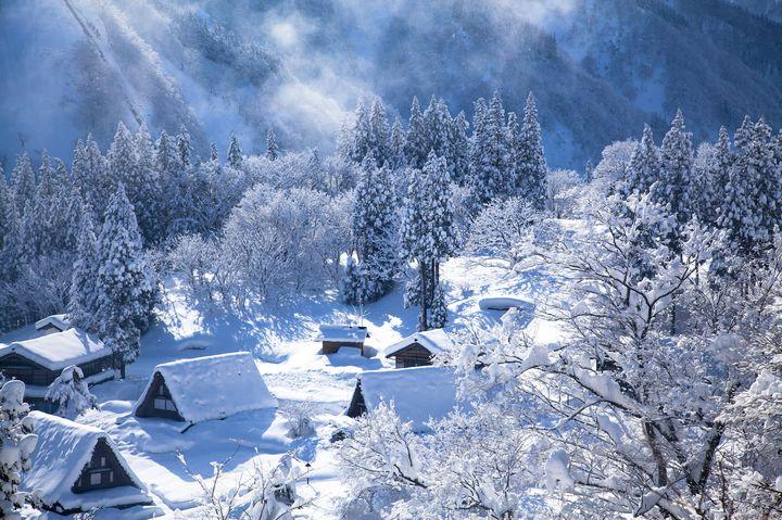 《富山》ひとりより、ふたりがいい。女二人旅で行きたい観光スポット5選
