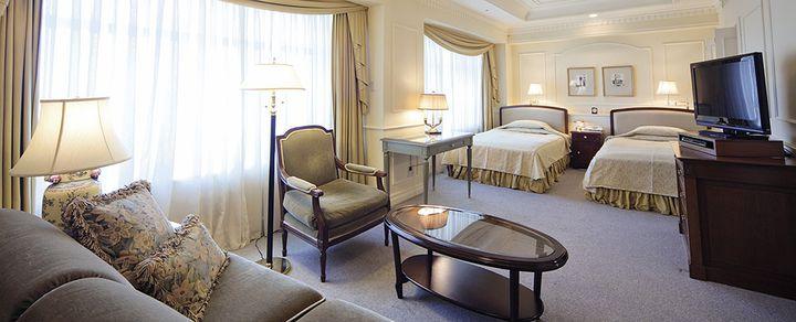 幕張でお宿をとるならココで決まり!おすすめホテル&旅館5選