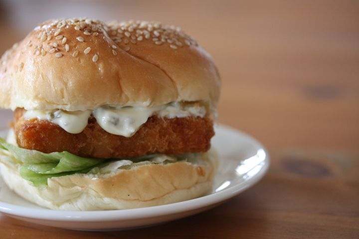 和テイストが新しい!寿司職人が作るハンバーガー店「デリファシャス」とは