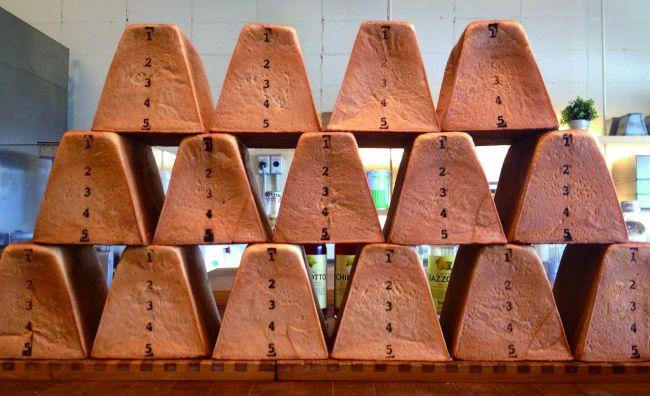 話題のとびばこパンが登場!エキマルシェ大阪に「エキマルひろば」オープン