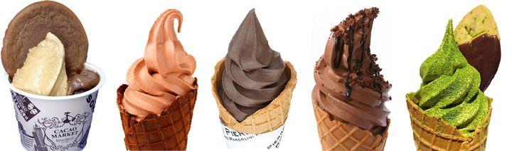 【終了】100ブランドが集うチョコの祭典!新宿小田急で「ショコラ×ショコラ」開催