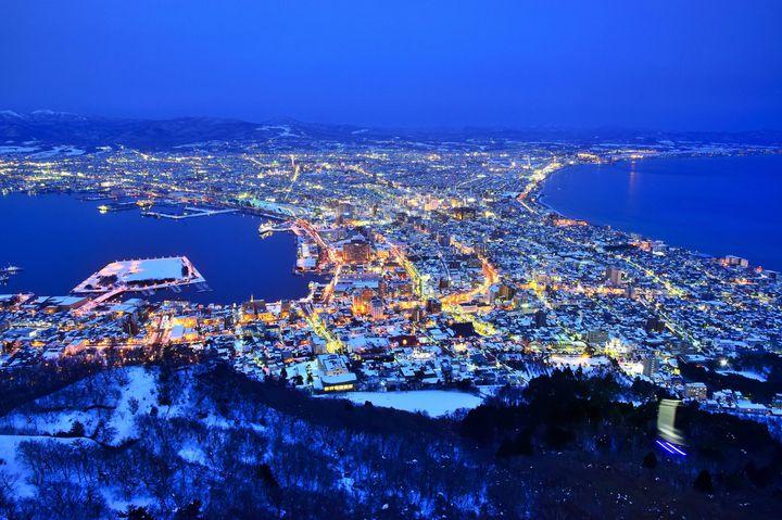 函館観光なら外せない!おすすめ&人気観光スポットランキングTOP30