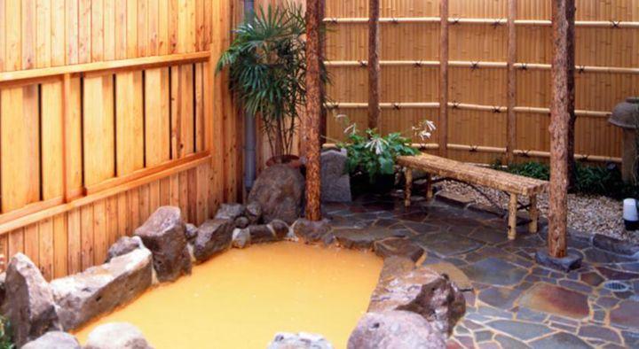 有馬温泉付近の源泉温泉が堪能できるおすすめホテル!30選