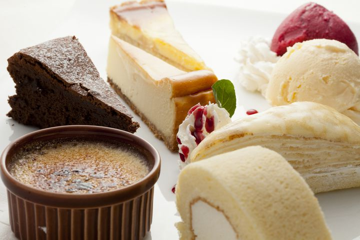 バレンタインデートで泊まりたい!ケーキ付きプランが人気のシティホテルBEST10
