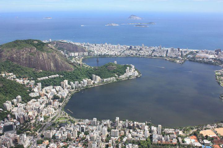 ブラジル独立運動の英雄「チラデンチス宮殿」