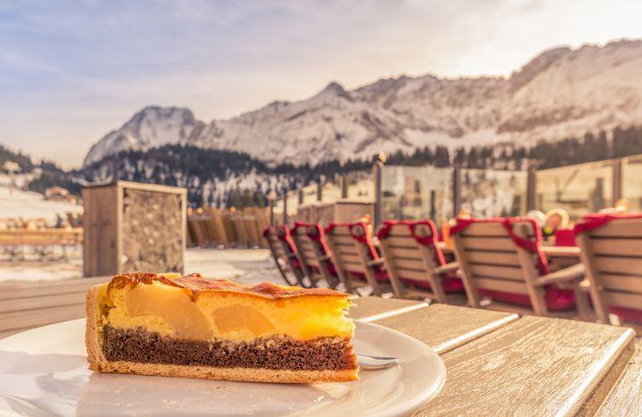 旅行前に知っておきたい!「オーストリア」で食べるべき名物スイーツ15選