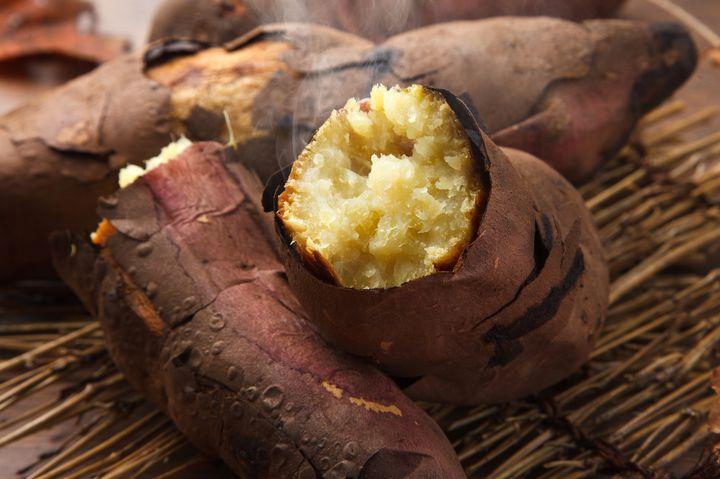 お芋が美味しい季節なんです。『焼き芋専門店 ふじ』の焼き芋が旨すぎる