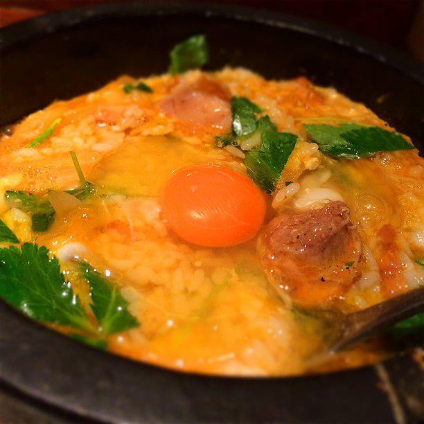 絶品の石焼き親子丼が味わえる!京都の「侘家古暦堂」の魅力とは