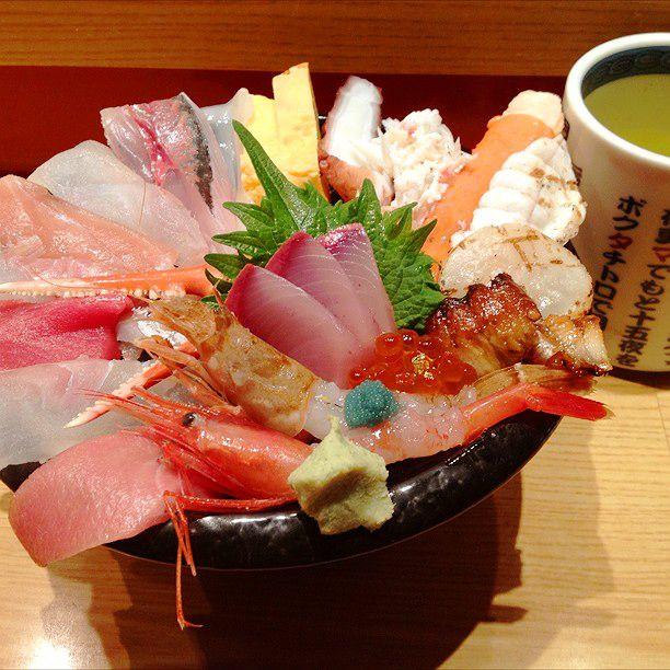 どこで食べるか迷っちゃう!小京都「金沢」でいただくおすすめ朝ごはん15選!