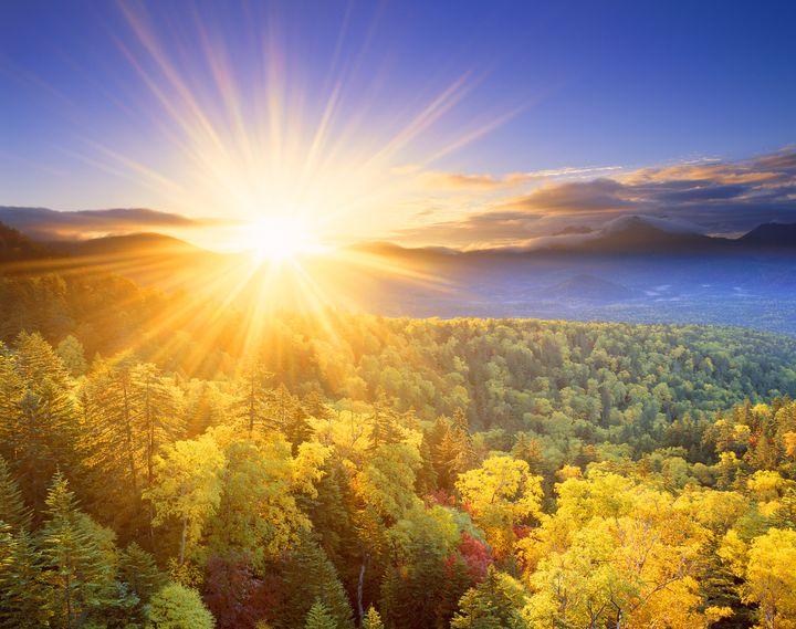 北海道、キミ色、秋色。北海道で一生で一度は見たい秋の絶景&観光スポット10選