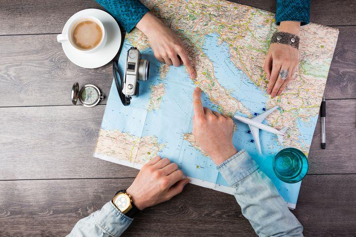 これから旅行へ行くアナタへ!一番安い航空券を見つける6つの方法