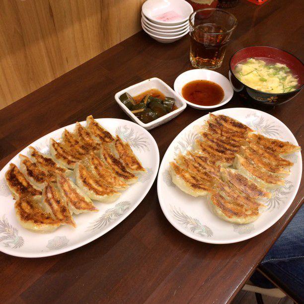 大阪は絶品餃子の宝庫だった!大阪で美味しい餃子総まとめ15選
