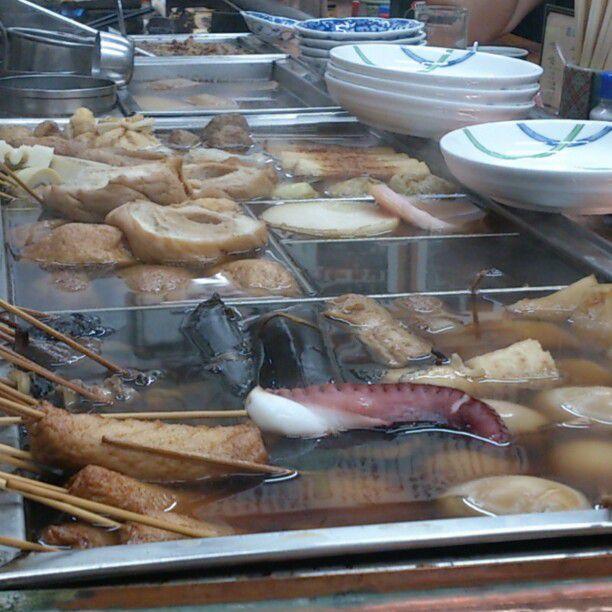 金沢で行くべき老舗。金沢で一番古いおでん屋『菊一』で昭和の香りを味わおう